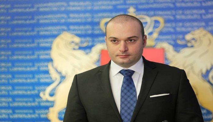 Gürcüstanın baş naziri prezident seçkilərində səs verib
