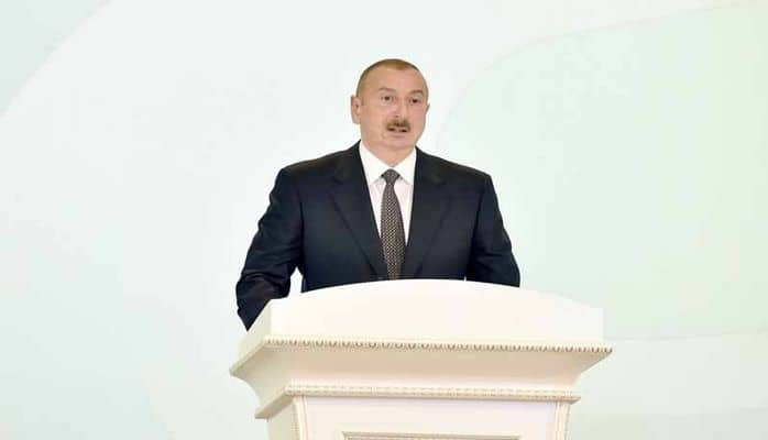 """Dövlət başçısı: """"İmkan olacaqsa, Sumqayıt bulvarını genişləndirməliyik"""""""