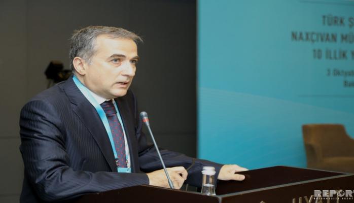 Фарид Шафиев: Высказывания Лаврова не соответствуют духу посреднической миссии и заявлениям сопредседателей МГ ОБСЕ