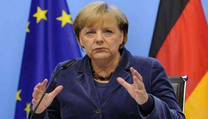 Angela Merkel: Azərbaycan regionda Almaniyanın ən böyük ticarət tərəfdaşıdır