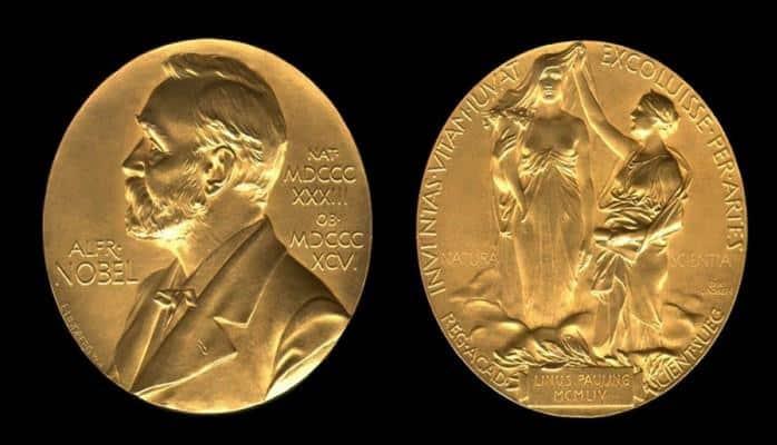 Сегодня будет объявлено имя лауреата Нобелевской премии мира за 2018 год