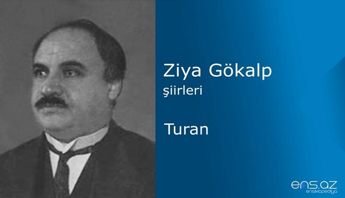 Ziya Gökalp - Turan