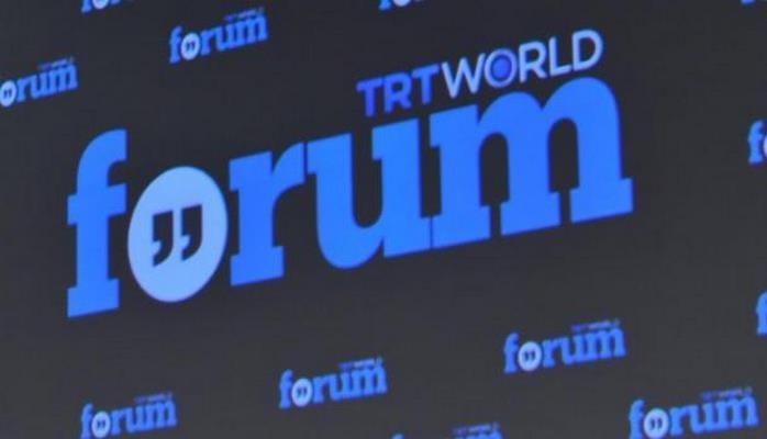 В Стамбуле начался Второй Форум TRT World
