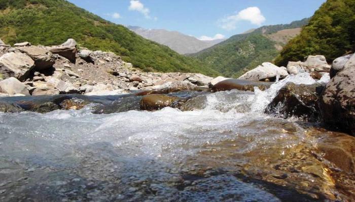 В реках Азербайджана уровень воды повысился
