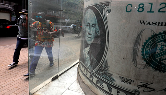 В США исчезли полмиллиона миллионеров