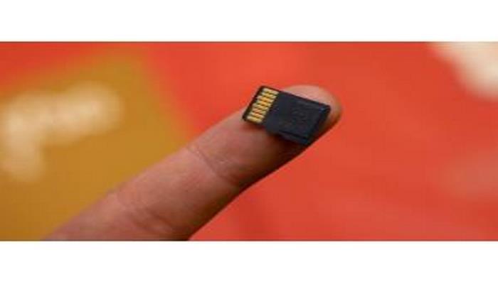 """1 terabaytlıq ilk """"microSD"""" satışa çıxarılıb"""