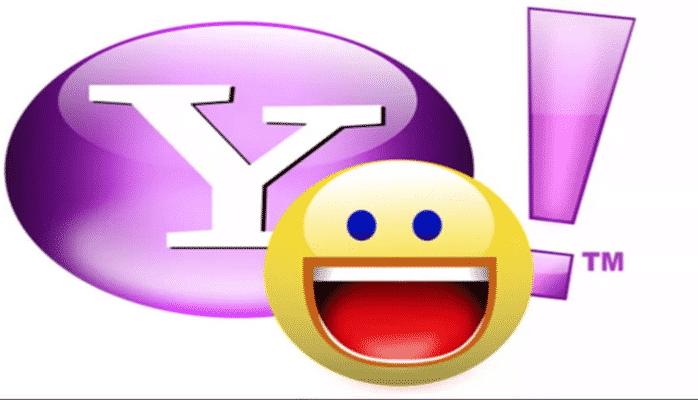 """""""Yahoo Messenger"""" servisi öz fəaliyyətini dayandırır"""