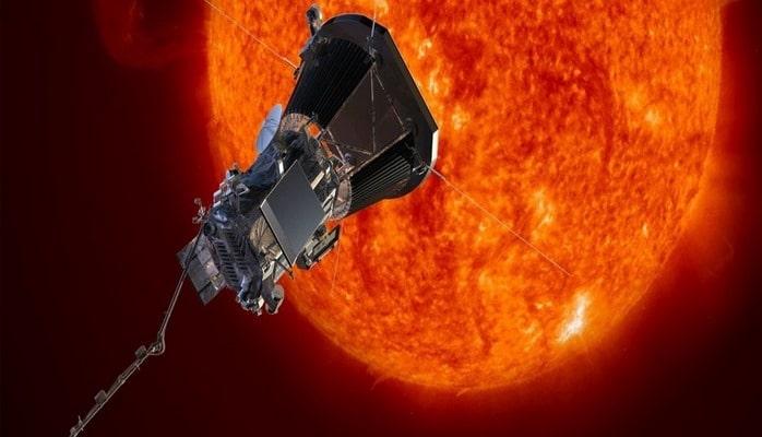 NASA Günəş `kaşifini` kosmosa yolladı