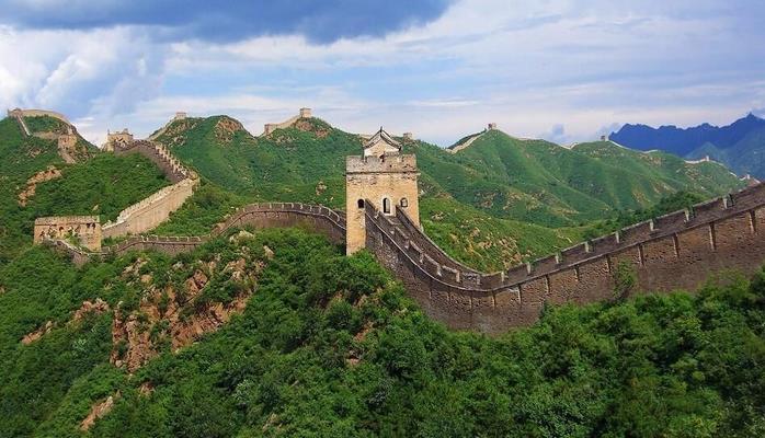 Власти КНР создадут первый в стране центр по восстановлению Великой Китайской стены