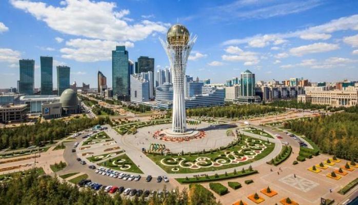 Nur-Sultanda Xəzərlə bağlı vacib toplantı keçiriləcək