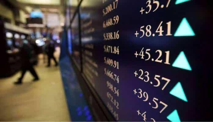 Bakı Fond Birjasının dövriyyəsi 2,4 dəfə artıb