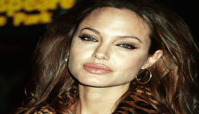 Анджелина Джоли завершает карьеру в кино
