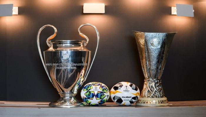 СМИ: Финал Лиги чемпионов и Лиги Европы пройдет без зрителей