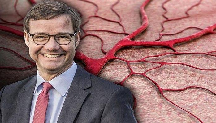 Almaniyalı professor: Bu 4 amil damarları sıradan çıxardır