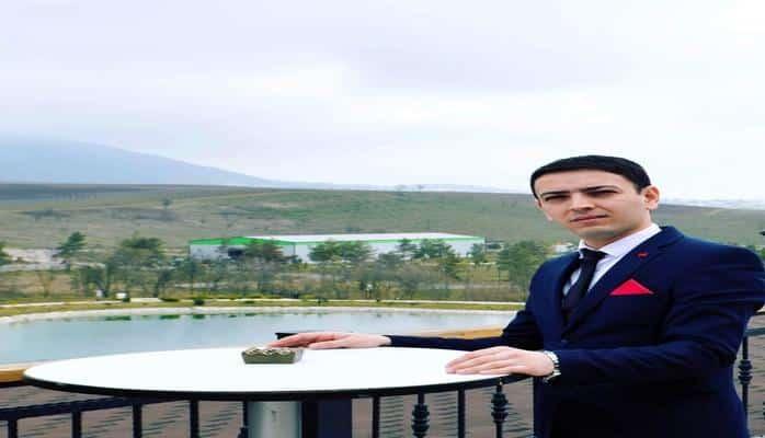 Gənc marketinq meneceri Ülvi Günəşlinin ölkə başçısı İlham Əliyevə müraciəti