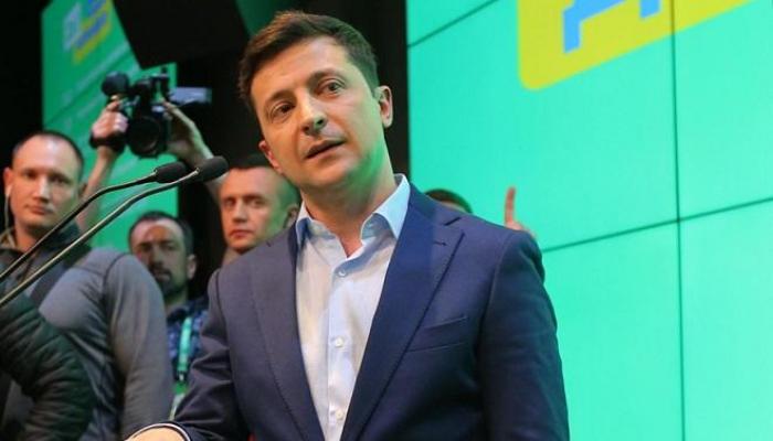 Zelenski bundan qorxur - Ukraynalı politoloq
