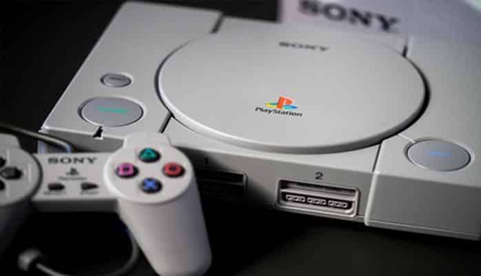 Sony возродит первую PlayStation