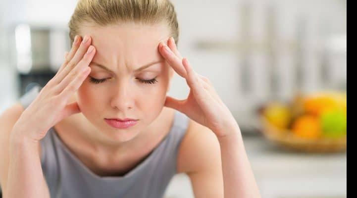 Evli Qadınlarda stressin yeddi əsas səbəbi