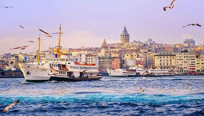 İstanbul'u Sevmek İçin 7 Neden