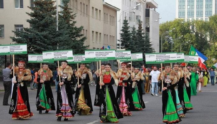 Азербайджанский театр dOM примет участие в Международном фестивале тюркоязычных театров «Туганлык-2019»