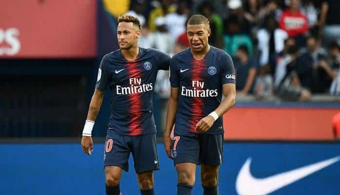 UEFA-dan PSJ-yə cəza - ÇL-dən qovulacaq, Neymar və Mbappe isə...