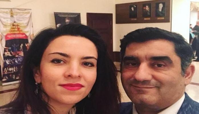 В Азербайджане известному юристу пересадили почку супруги