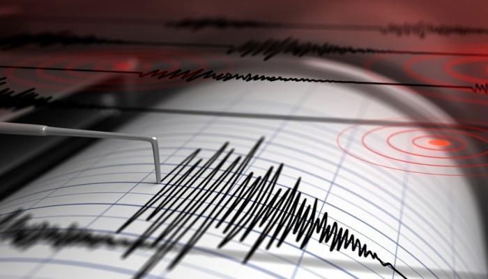 В Гахе произошло землетрясение