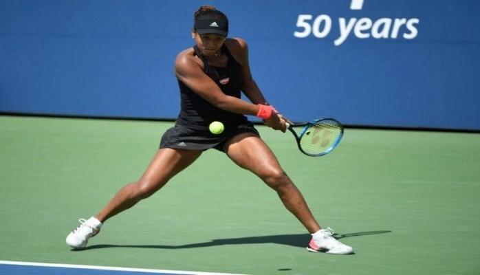 Японская теннисистка Осака обыграла Серену Уильямс в финале US Open