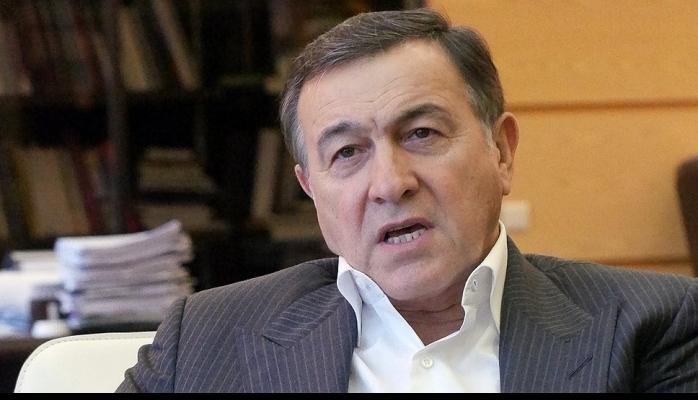 Azərbaycanlı milyarderlərə də sanksiya tətbiq edildi