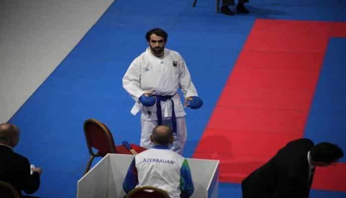 Рафаэль Агаев проиграл в финале