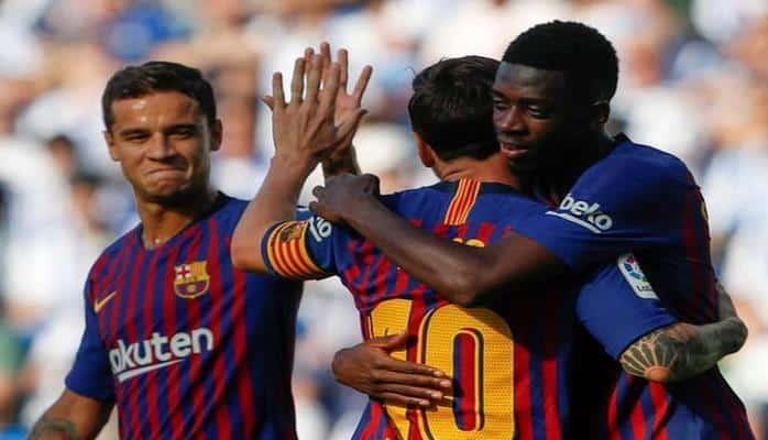 """Liverpul""dan ""Barselona""ya təklif - 85 milyon avro"