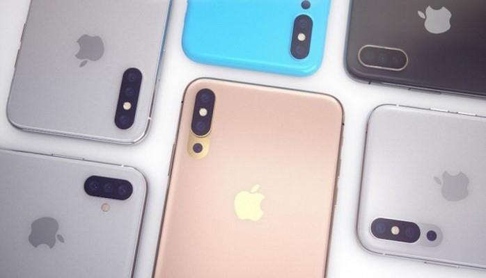 """""""Apple"""" korporasiyası """"3D"""" görüntü üçün 3 kameralı """"iPhone"""" təqdim edəcək"""