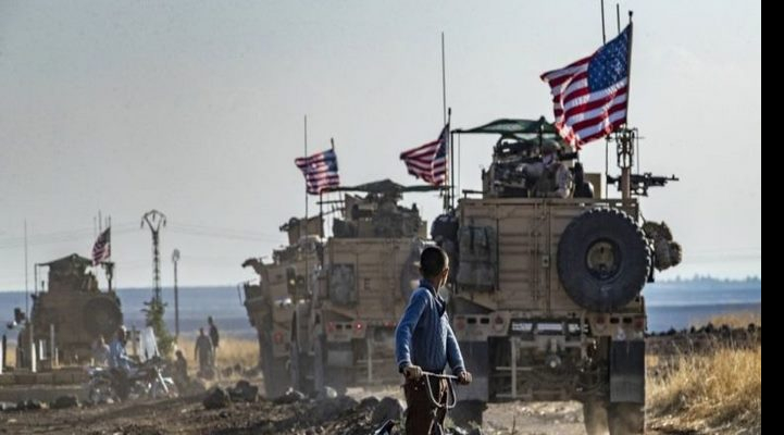 ABD, Orta Doğu'ya 3 bin 500 asker daha sevk etti