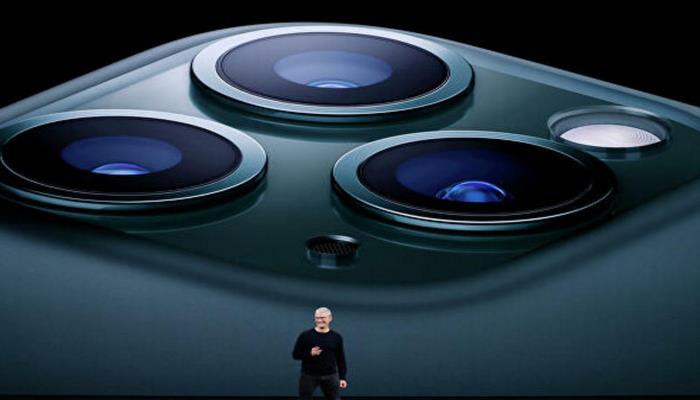 Названы самые дефицитные из новых iPhone
