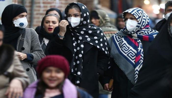 İran koronavirusa görə ölkə daxilində səyahətləri məhdudlaşdırdı