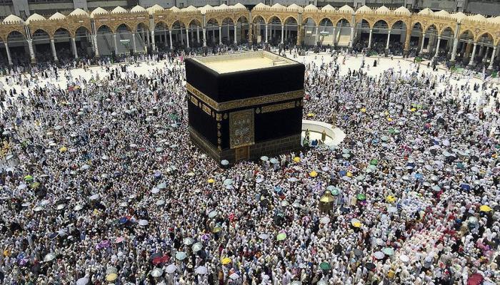 Святыни в Мекке и Медине останутся закрытыми и в Рамадан