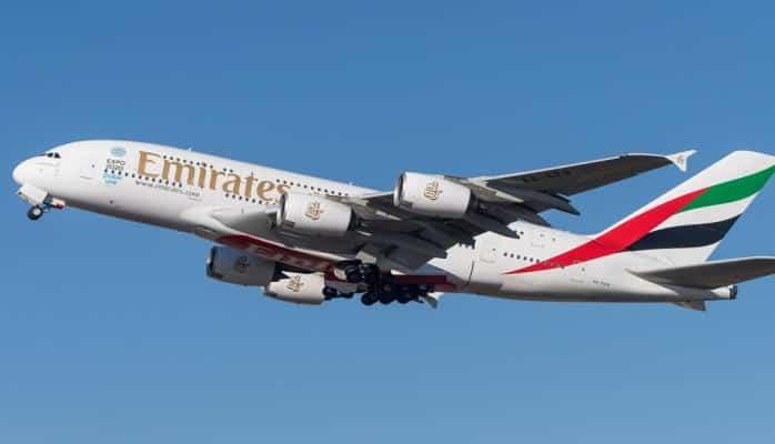 """""""Emirates Airline"""" aviaşirkəti Sudana uçuşları bərpa edəcək"""
