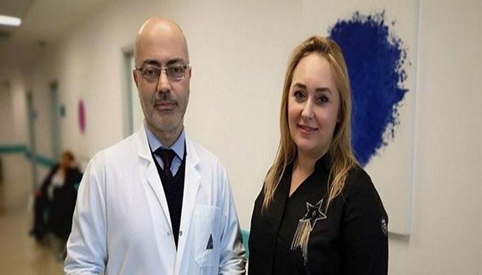 """Türk doktorun """"Paratiroid doku nakli"""" yöntemi tıp literatürüne girdi"""