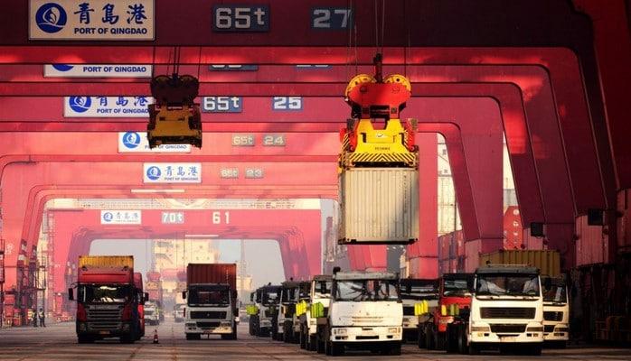 Çində 5G texnologiyası ilə idarə olunan ilk liman fəaliyyətə başlayıb