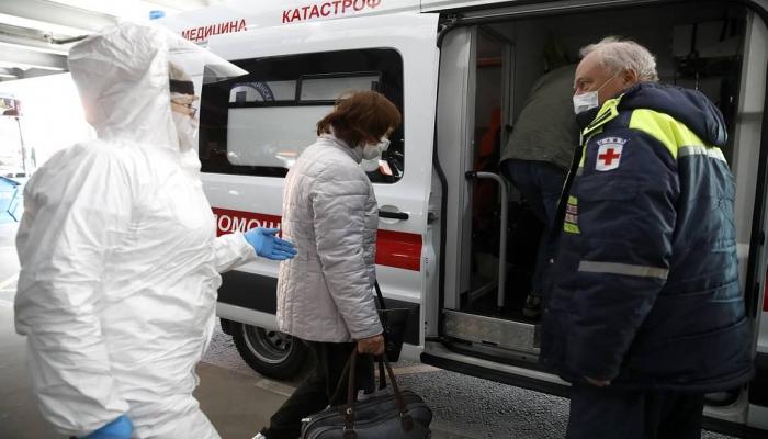 В Москве умер еще 21 человек с коронавирусом