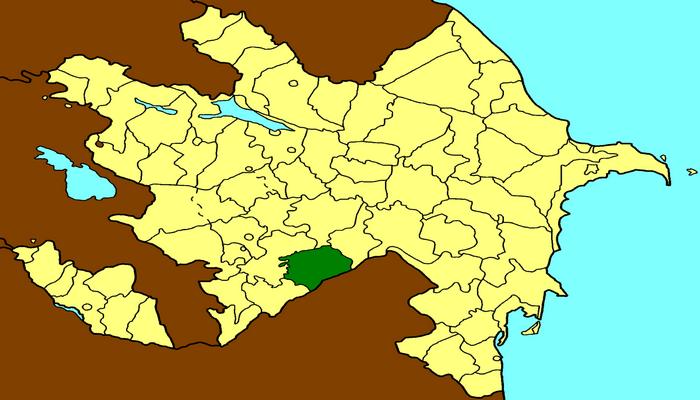 Füzuli rayonu
