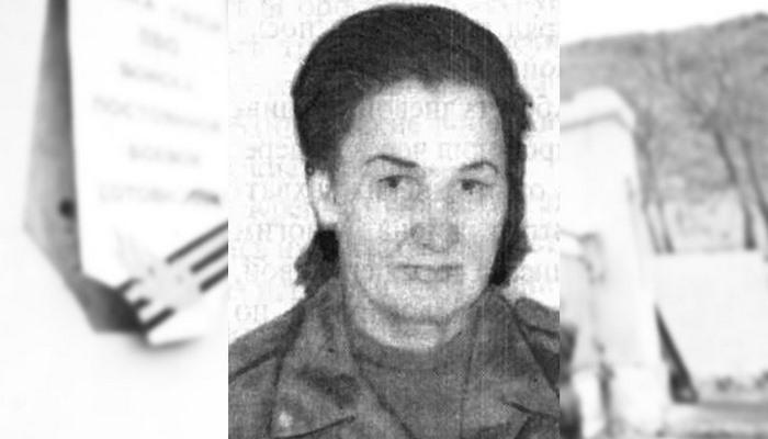 """Женщины Карабахской войны: """"Мать Шаргия"""" Евгения Семикина"""