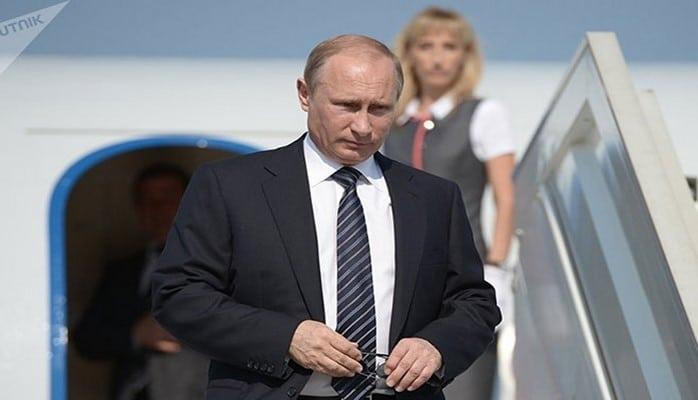 Стала известна дата визита президента России в Азербайджан