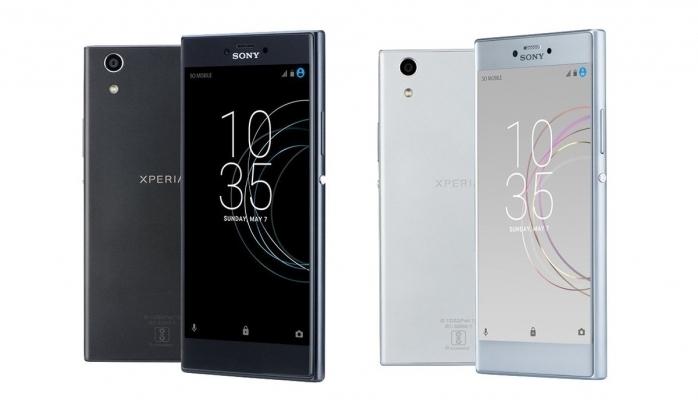 """Yeni """"Sony"""" smartfonları təqdim olunub"""