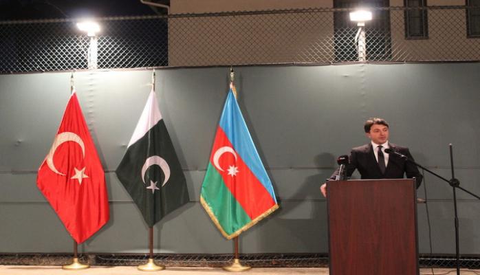 Делегация Азербайджанской общины Нагорного Карабаха отправилась в США