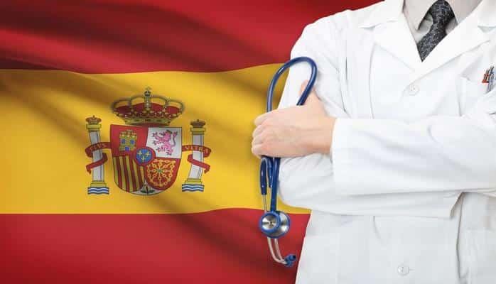 Испанская система здравоохранения – самая эффективная в Европе