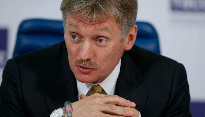 Peskov: Ərdoğan Putindən kömək istəməyib