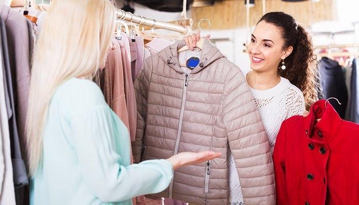 В испанских магазинах могут начать взимать плату за примерку одежды