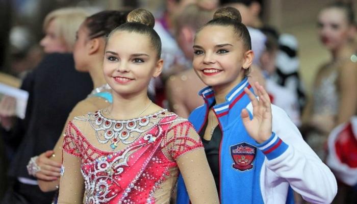 Tanınmış gimnastlar azarkeşləri azərbaycanca salamladılar