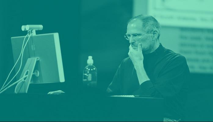 Steve Jobs'tan E-posta Yazmak Üzerine Almamız Gereken 5 Temel Ders
